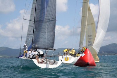 Early winners and tight racing on Day 3 of Raceweek | The Thaiger