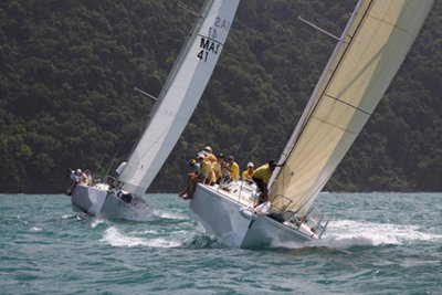 Exciting sailing caps finale to Phuket Raceweek | The Thaiger