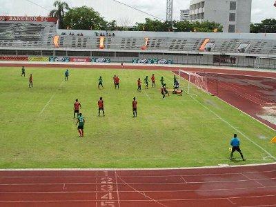 Phuket knock off Bangkok FC, 1-0   The Thaiger