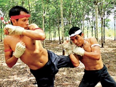 Phuket Sports: The noble art of Muay Chaiya | The Thaiger