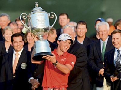 Phuket Sports: Rory roars to another Major | The Thaiger