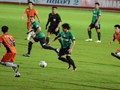 Phuket Sports: Dragons still on fire despite the rain | The Thaiger