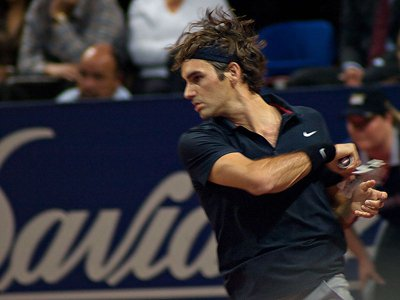 Phuket Sports: US Open – Federer out, Murray through | The Thaiger