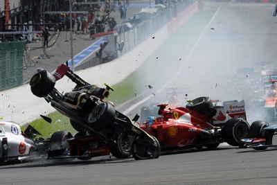Phuket Sports: Italian Grand Prix preview | The Thaiger