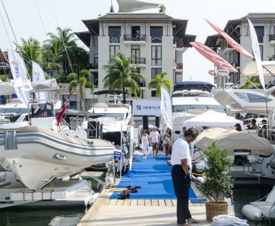 Phuket Business: PIMEX 2013 International Boat Show dates announced | The Thaiger