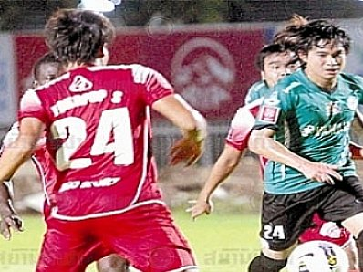 Phuket Sports: Warlords conquer the Islanders | The Thaiger