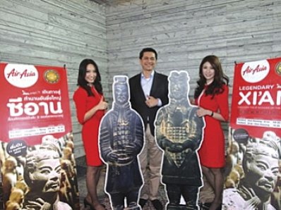 Phuket Business: AirAsia shift to reap Chinese pie | The Thaiger
