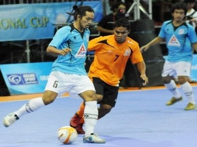 Phuket prepares for important 'footy' matches | Thaiger