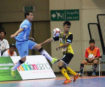 Phuket United downed by Highways Department in season debut | Thaiger