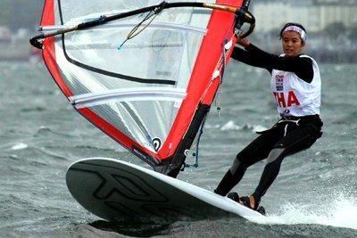 Phuket Sports: King's Cup Regatta tacks windsurfing onto schedule | Thaiger