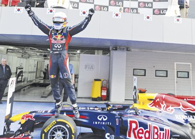 Phuket Sports: F1 – change, crowds and customs | Thaiger