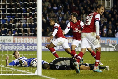 World Sports: Arsenal battled back in goal fest – League Cup update | The Thaiger