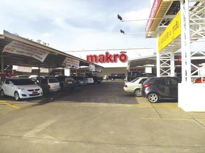 Phuket Business: Makro – now bigger and better | The Thaiger