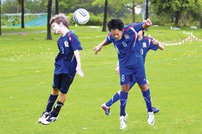 Phuket Sports: BIS football tourney kicks-off tomorrow   Thaiger