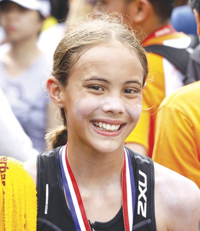 Phuket Sports: IronKids by the kids | Thaiger