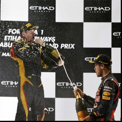 Phuket Sports: F1 – Gremlins, graunches, gruffness, grit and glory | The Thaiger