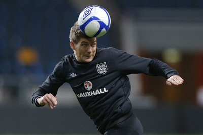World Sports: Gerrard to score 100 caps; Debuts for Sterling, Osman and Caulker | The Thaiger