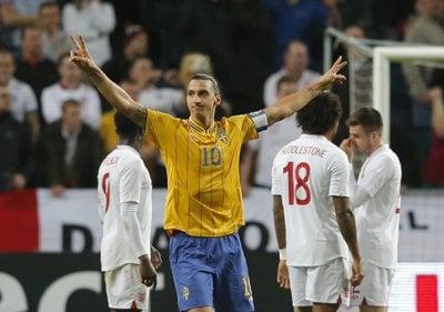 International Football: Sweden christen new stadium with gold | Thaiger