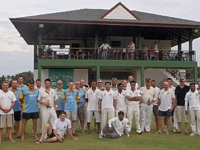 Phuket Sports: SCC lose despite Beer flowing at the crease | The Thaiger