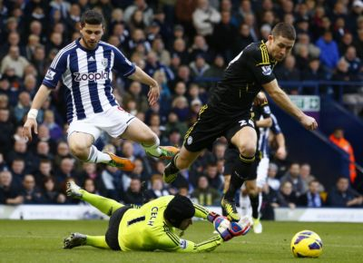 World Sports: United and Chelsea slip up as City hit five   Thaiger