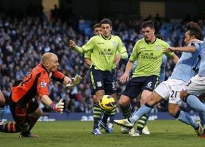 World Sports: Manchester City top EPL; European football review | The Thaiger