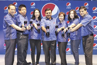Phuket Business: Pepsi gets new Andaman arm | The Thaiger