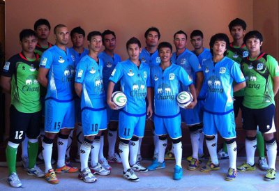 Thailand Futsal League – Phuket United down Samut Prakarn on the road   The Thaiger
