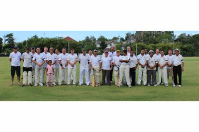 Phuket Sports: Bowling for a good cause | The Thaiger