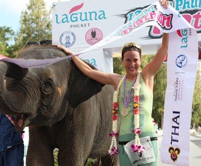 Laguna Phuket Triathlon attracts world-class field | The Thaiger