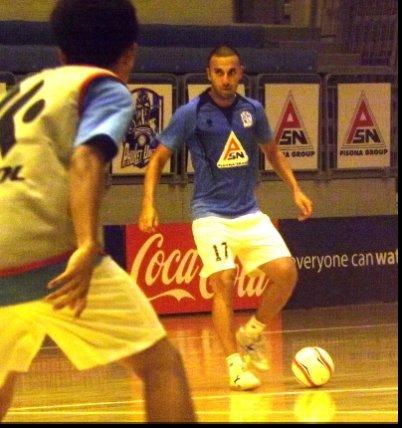 Phuket United ready for home-debut tonight against Bangkok Futsal Club | Thaiger