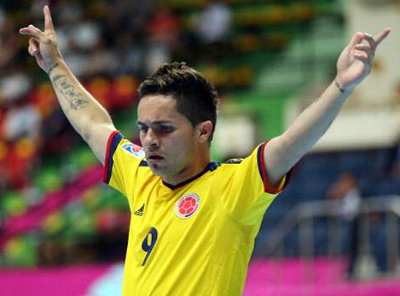 Thailand Futsal Premier League: Phuket United eye Colombian star | The Thaiger
