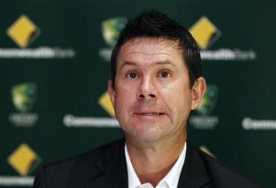 International Cricket: Ricky Ponting to end career | Thaiger