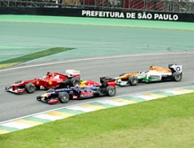 "Phuket Sports: F1 -The 2012 season's ""Buttoned' up 