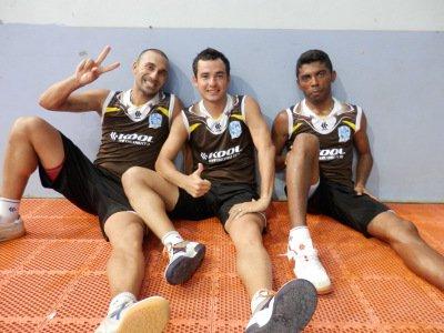 Phuket Sports: New Brazilian unveiled by Phuket United   Thaiger