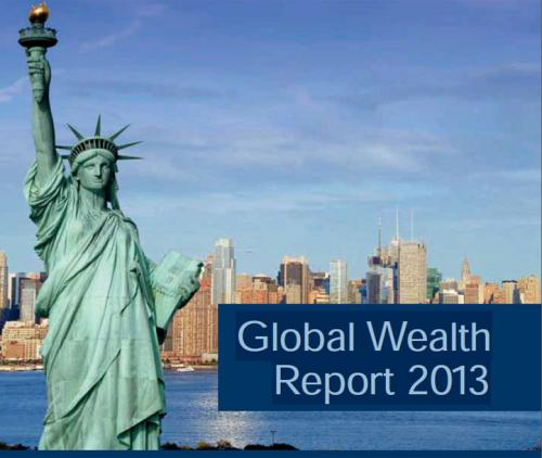 Report: Global wealth has doubled since 2000 | The Thaiger