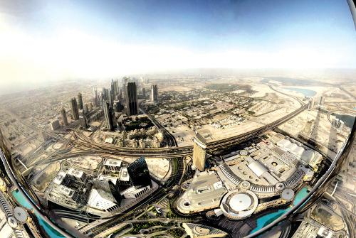 UAE woos foreign direct investment | The Thaiger