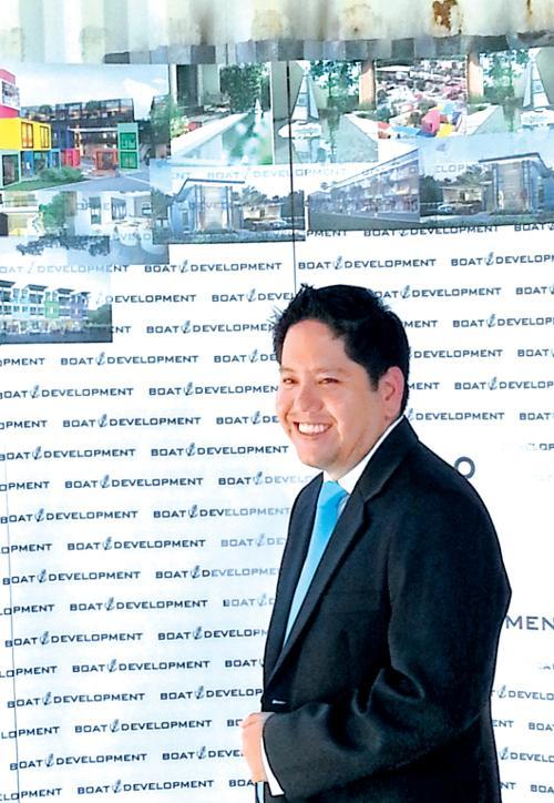 Phuket Business – Man of vision: Boon Yongsakul | The Thaiger