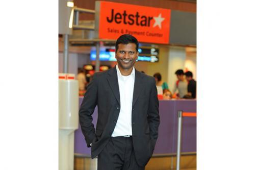 Phuket Aviation: Jetstar Asia CEO talks regional markets | The Thaiger