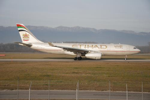 Etihad Airways to launch daily Abu Dhabi to Phuket flight | The Thaiger