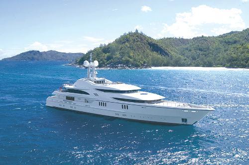 Australian superyacht industry seeks closer ties with Phuket | The Thaiger