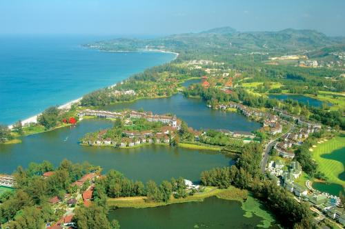 Laguna Phuket announces major staff restructuring | The Thaiger