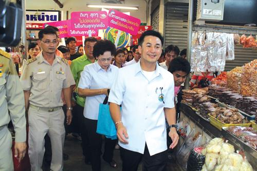 Phuket Business: Formaldehyde free for the AEC   The Thaiger