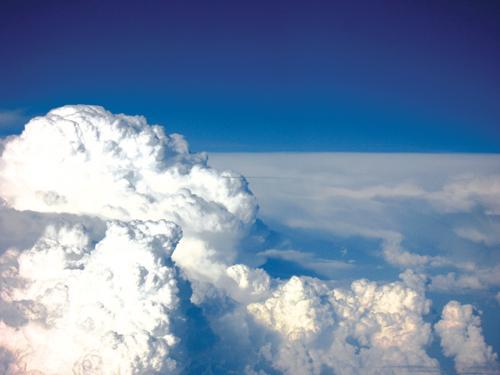 Cloud computing: Forecast sunny – Phuket Business | The Thaiger