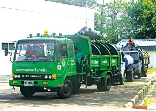 Phuket Waste 101 – Dousing the burning issue | The Thaiger