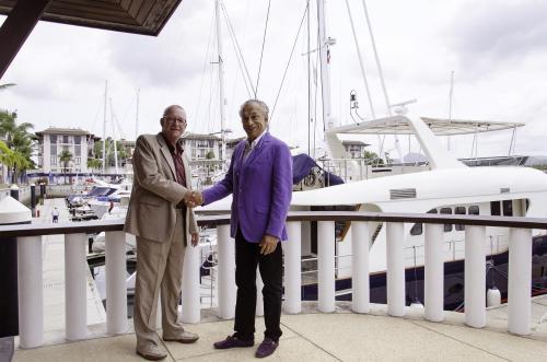 Phuket International Boat Show and Royal Phuket Marina partner for five years | The Thaiger