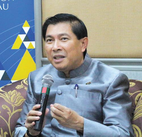 """Phuket to adopt new """"4 Ms' plan to boost tourism   The Thaiger"""