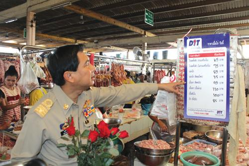 Phuket Business: Inflation up for Chinese NY | The Thaiger