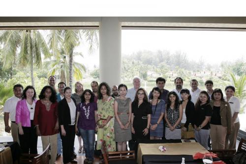 India travel delegation arrives on inaugural Mumbai flight | The Thaiger