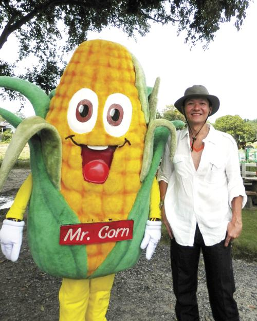 Phuket Business: The sweet taste of success at Vanich Sweetcorn Farm   The Thaiger