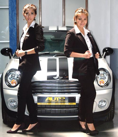 Phuket's Autoexpress remains in driving seat | The Thaiger
